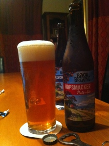 Bach Brewing - Hopsmacker Pale Ale