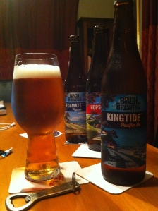 Bach Brewing - Kingtide Pacific IPA