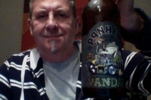 Panhead Vandal FH
