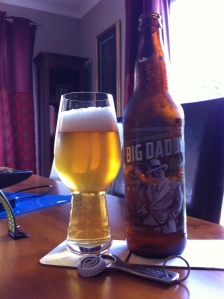 Speakeasy - Big Daddy IPA