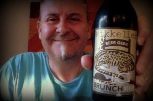 Mikkeller - Beer Geek Brunch Weasel