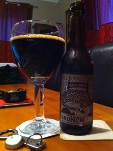 Mikkeller - Beer Geek Brunch Weasel1