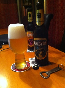 Thornbridge - Halcyon