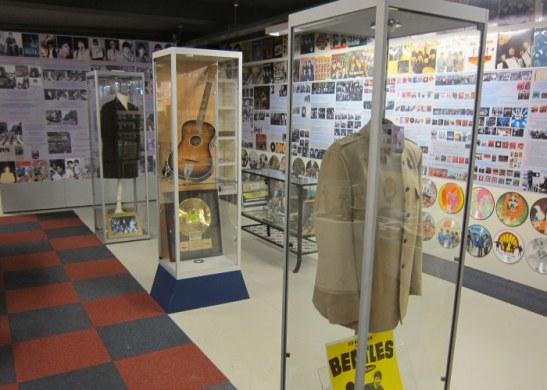 Beatles Museum Alkmaar Holland
