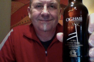 Celt Experience - Ogham 'Oak' Exotic Belgium Tripel
