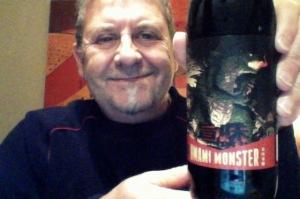Garage Project Umami Monster