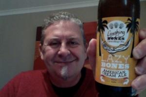 Lazy Bones American Cream Ale