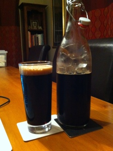 Mike's Vanilla Coffee Porter