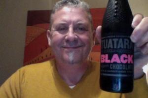 Tuatara Black Whittaker's Chocolate