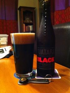 Tuatara Black Whittakers