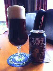 Beavertown - Black Betty