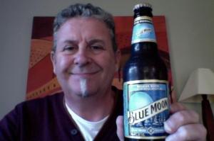 Blue Moon - Belgian White Ale
