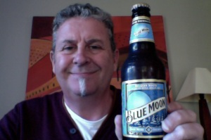 Blue Moon - Belgian White Ale