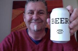Garage Project - Beer