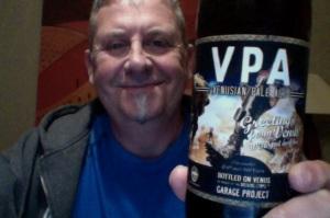 Garage Project - Venusian Pale Ale