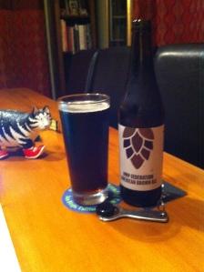 HF Brown Ale