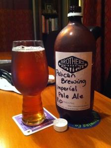 Pelican - Imperial Pelican Ale