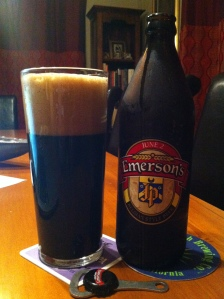 Emerson's - JP (2013 - Belgian Stout)
