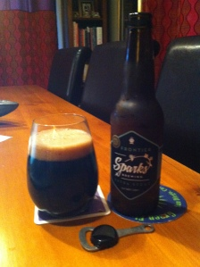 Frontier Extra Stout