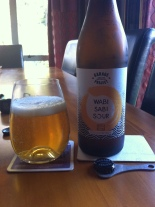 Garage Project Wabi Sabi Sour