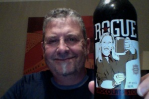 Rogue - Chocolate Stout