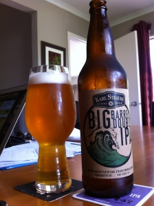 Big Barrel Double IPA