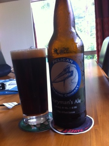 Dorymans Dark Ale