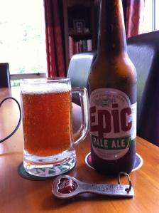 Epic - Pale Ale