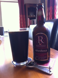 Abundance Baltic Cherry Porter