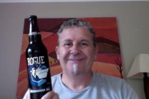 Captain Sig's Northwestern Ale