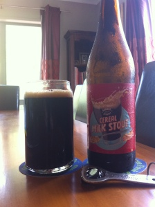 Garage Project - Cereal Milk Stout