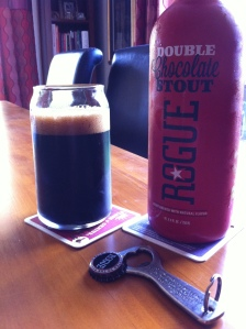 Rogue Double Chocolate Stout
