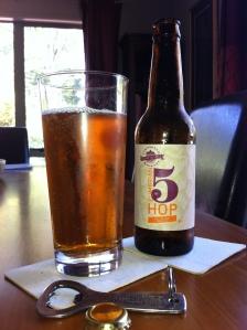 Cumbrian Five Hop