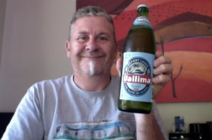 Vailima - Special Export Lager