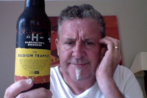 Multi personality beer, why would you frown?
