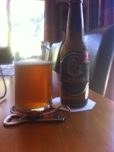 Lakeman Pale Ale