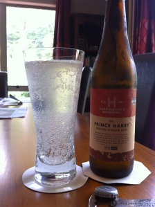 Prince Harry Ginger Beer