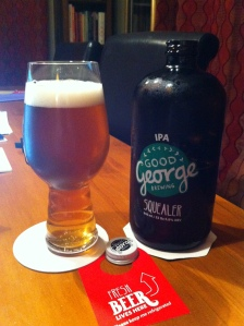 Good George IPA