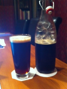 Stonecutter Scotch Ale