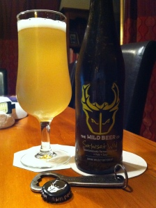 Wild Beer-Somerset Wild
