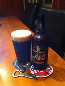 Theakston - Old Peculier