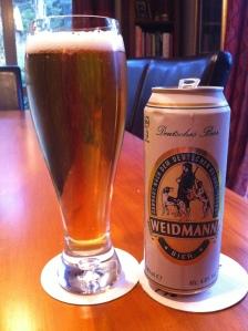 Weidmann Beer