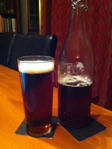 McLeod's Horopito Scotch Ale