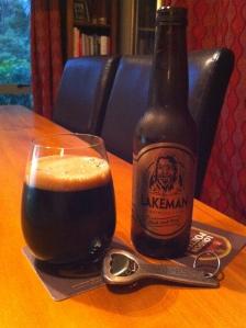 Lakeman - Black Jack Stout