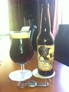 Angel of the Presence Barleywine