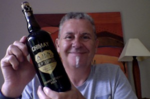 Grand Master and his Grande Beer
