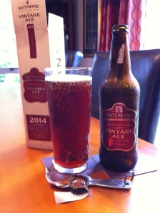 Batemans - Vintage Ale 2014