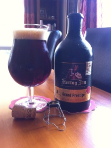 Hertog Jan-Grand Prestige 2015