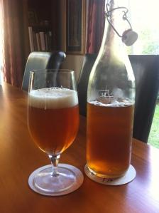 Baylands Zythra Pale Ale