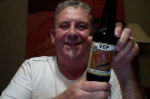 VCP for the old chap